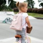 Mobile Preview: Anne Perfo Kinderrucksack rosa