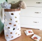 Preview: Paperbag - Wolken - DIY
