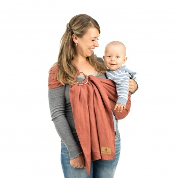 Ring Sling Copper
