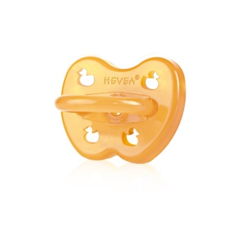 Duck Symmetrical Pacifier 0-3 months