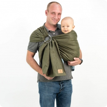 Ring Sling Forest