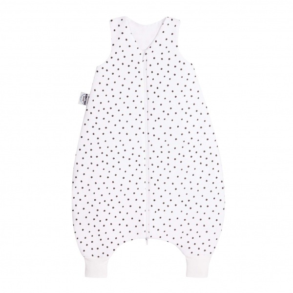 Jumper Grey Dots
