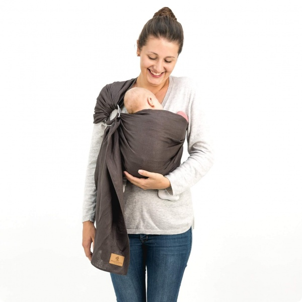 Ring Sling Pebble