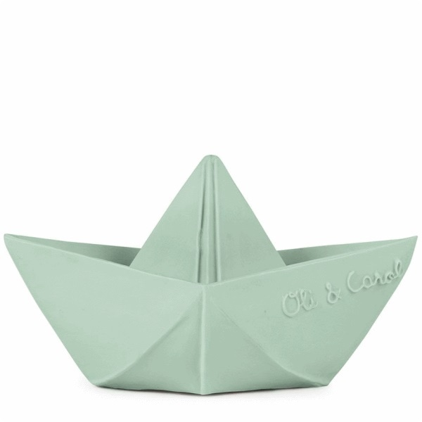 Origami Boot - Mint